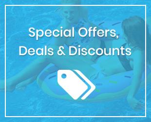 Special Offers, Deals & Discounts