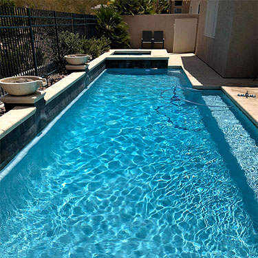 Las Vegas Pool Service, Cleaning & Repair | Pure Water Pool ...